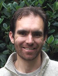 Ben Harris, Garden designer and Horticulturist in Melbourne