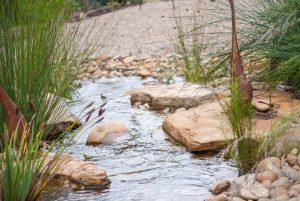 Marysville stream