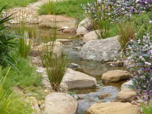 Lysterfield creek