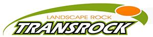 Transrock landscape rock